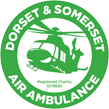 Dorset and Somerset Air Ambulance delighted to be chosen as the President's Charity
