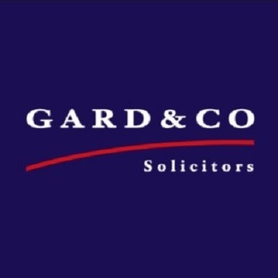 Gard & Co Solicitors Plymouth seeking to appoint two locum solicitors