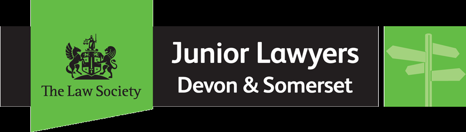 News from the Devon & Somerset Junior Lawyers' Division: October Update
