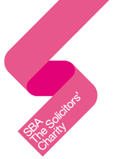 SBA The Solicitors Charity